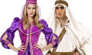 Carnavalsaccessoires Oosters & Arabisch