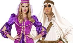 Oosters & Arabisch