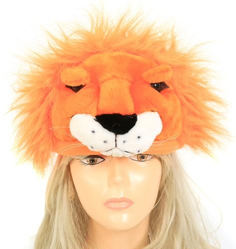 Oranje Leeuwenkop