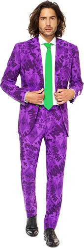 Herenkostuum OppoSuits The Joker ™