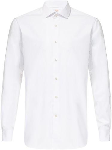 Overhemd OppoSuits White Knight