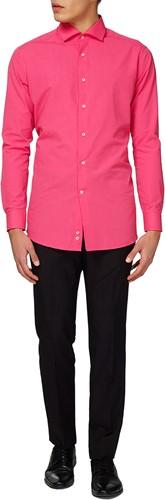 Overhemd OppoSuits Mr. Pink