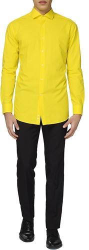 Overhemd OppoSuits Yellow Fellow