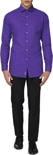 Overhemd OppoSuits Purple Prince