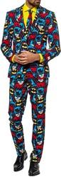 Herenkostuum OppoSuits The Dark Knight - Batman