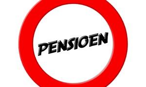 Decoratie & Versiering Pensioen