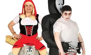 Piggyback kostuum kopen bij Carnavalsland