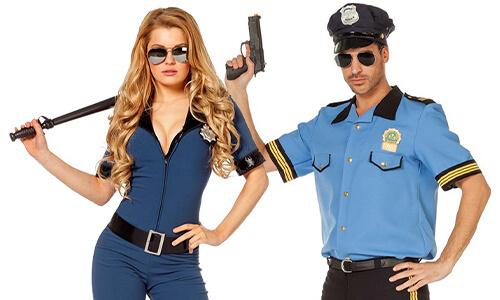 Politie Pak