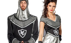 Ridder & Jonkvrouw kleding kopen bij Carnavalsland