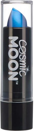 Metallic Lipstick Blauw (5gr)