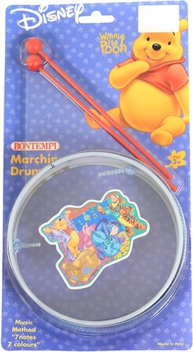 Trommel Winnie the Pooh 16cm