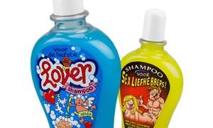 Shampoo / Zeep