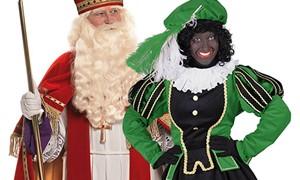 Decoratie & Versiering Sinterklaas & Zwarte Piet
