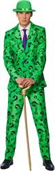 Herenkostuum Suitmeister The Riddler