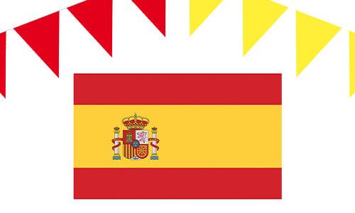 Spaanse Versiering