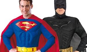 Carnavalsaccessoires Superhelden / TV & Film