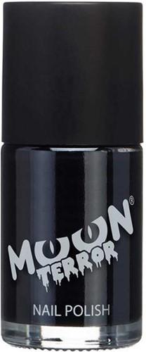Nagellak Zwart (14ml)