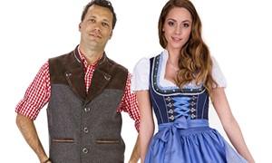 Oktoberfest kleding kopen bij Carnavalsland
