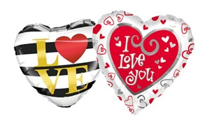 Valentijn & Liefde