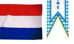 Vlaggen & Banners